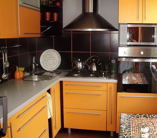 Кухня для хрущевки КП-8 Украина, Киев, Бровары, Ирпень, Вышгород.