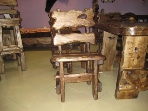 Мебель Под старину - Сварог