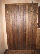 Двери под старину МНД-21 Мебель на заказ Крым, Симферополь, Севастополь, Ялта, ЮБК, Алушта, Судак, Коктебель, Феодосия