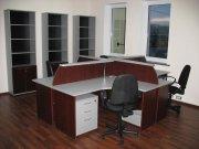 Мебель офисная МО-12 Мебель на заказ Крым Симферополь, ЮБК, Севастополь, Ялта, Евпатория