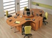 Офисный стол МО-19 Крым, Симферополь, Ялта, Алушта, Севастополь, ЮБК, Судак