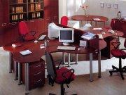 Мебель для офиса МО-20 Крым, Симферополь, Ялта, Алушта, Севастополь, ЮБК, Судак
