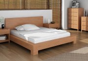 Кровать Двухспальная ПМ-11 Мебель для пансионатов и гостиниц