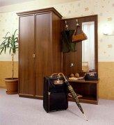 Шкаф прихожия ПМ-41 Мебель на заказ Крым, Симферополь, Севастополь, Ялта, Алушта, ЮБК