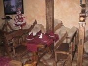 Мебель Сварог из натурального дерева  ПН-14 Мебель на заказ Крым, Симферополь, Севастополь, Ялта, ЮБК, Алушта, Судак, Коктебель, Феодосия
