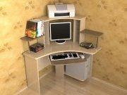 Компьютерная мебель МДК-41 Крым, Симферополь, Севастополь, Ялта, ЮБК, Алушта, Судак, Коктебель, Феодосия