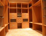 Гардеробная комната МДШ-12 Мебель на заказ Крым, Симферополь, Севастополь, Ялта, ЮБК, Алушта, Судак, Коктебель, Феодосия