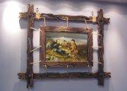Картина декор МС-11 мебель из натурального дерева Сварог Крым, Симферополь, Севастополь, Ялта, ЮБК, Алушта, Судак, Коктебель, Феодосия