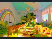 Детский садик.  Дизайн проекты в Ялте, ЮБК, Алушта, Судак, Коктебель, Феодосия, Крым, Симферополь, Севастополь,