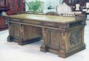 Офисный стол толщина и статус. Мебель на заказ  Ялта, ЮБК, Алушта, Судак, Коктебель, Феодосия, Крым, Симферополь, Севастополь,