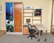 Уголок для Тинэйджера МДД-59 Детская мебель Киев, Бровары, Чернигов, Винница, Ирпень