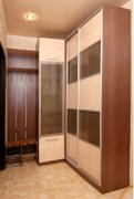 Прихожая шкаф-купе МДШ-32 Мебель на заказ ЮБК, Алушта, Судак, Коктебель, Феодосия, Крым, Симферополь, Севастополь, Ялта,