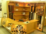 Мебель для торговли МД-69 мебель на заказ  в Ялте, ЮБК, Алуште, Судаке, Коктебеле, Феодосии,Гурзуфе, Партениде, Саки, Евпатории, Крыму, Симферополе, Севастополе, Крыму