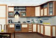 Кухня с фасадами из  мдф рамка МДК-67 Кухни на заказ Мебель на заказ  Ялта, ЮБК, Алушта, Судак, Коктебель, Феодосия, Крым, Симферополь, Севастополь,