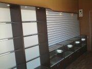Торговая мебель для магазина бижутерии