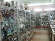 Мебель для магазина сувениров МТА-17 Алюминиевые витрины на индивидуально Киев, Винница, Ивано Франковск, Бровары.