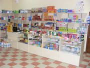 Торговое оборудование для магазина бытовой химии МТД-95 Чернигов, Киев, Бровары, Суммы, Черкассы, Запорожье, Кировоград