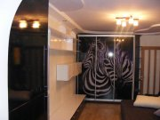 Мебель в гостиную с фасадами из мдф МДЗ-93 мебель на заказ Ялта, ЮБК, Алушта, Судак, Коктебель, Феодосия, Крым, Симферополь, Севастополь,