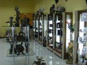 Витрины торговые для сувенироного магазина МТД-95 мебель торговая Киев, Винница, Чернигов, Подол, Ирпень