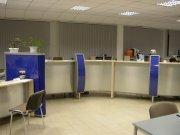 Мебель в банк  МТД-96 Мебель для банка на заказ