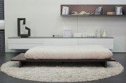 Спальня в японском стиле МДС-52 Дизайн интерьера и  мебель индивидуально Киев, Украина, Львов, Чернигов, Бровары, Винница,