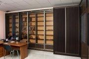 Шкаф купе для офиса мо-24 Мебель для офиса от производителя Киев, Львов, Чернигов, Подол, Николаев, Борисполь, Кировоград