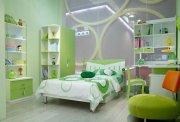 Кровать, столик и шкафчик в детскую комнату МДД-69  Киев, Львов, Одесса, Днепропетровск