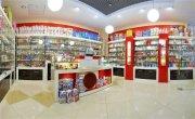 Виртрины для магазины косметики, парфюмерии гигиены МТД-108 Мебель на заказ Украина, Киев, Чернигов, Полтава, Суммы, Кривой рог, Облолонь,