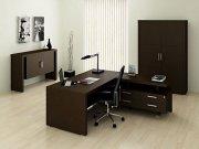 Офисная мебель для кабинета МОс-87 Изготовление мебели для офиса Украина, Киев, Киевская область, Обухов, Борисполь, Бровары, Вишневое, Подол, Ирпень
