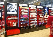 Мебель в магазин парфюмерии и косметики МТДк-112 Торговая мебель для магазинов Киев, Чернигов, Винница, Кировоград, Бровары, Оболонь, Украина.