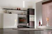 Горка в зал МДЗ-98 Мебель на заказ для гостинной Киев, Бровары, Вышгород, Ирпень, левобережье, Оболонь,