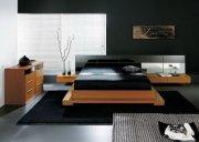 Гарнитур в спальню МДС-54 Двуспальные кровати и комоды индивидуально под заказ Украина, Киев и Киевская область