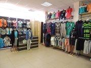 Мебель в магазин женской одежды под заказ МТД-116 Эконом панели и пристенный  Киев, Киевская область, Украина