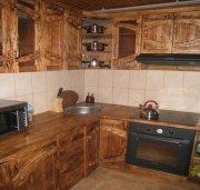 """Кухня """"под старину"""" МДК-111 Киев, Украина"""