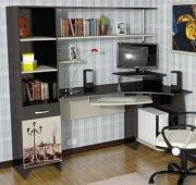 Компьютерный столик с пеналом МДКс-83