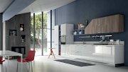 REPLAY NEXT новая  буджетная кухня от итальянской фирмы STOSA в Киеве