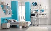 Обустраиваем комнату для подростка: свет, дизайн, мебель в детскую