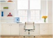 Домашний рабочий кабинет - организовываем пространство правильно