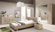 Уютная мебель для спальни