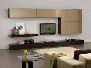 Модульная стенка для гостиной