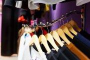 Система Джокер Хром в магазин одежды