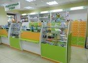 Основные факторы выбора аптечного торгового оборудования