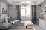 Оформляем маленькую спальню максимально комфортно