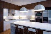 В каком стиле выбрать кухню?