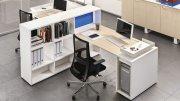 Оперативная мебель для персонала