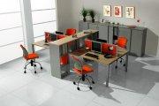 Офисные перегородки и экраны для стола