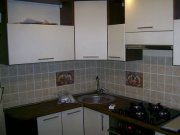 Кухня фасады МДФ ламинированный КЛ-12
