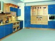Кухня из постформингаКП-26