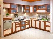 Кухня МДФ рамочный КР-29