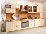 Кухня МДФ пленочный КЛ-30